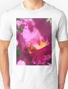 Burning Orchid T-Shirt