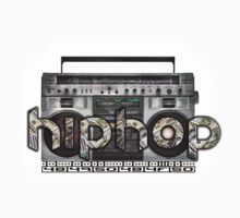 HipHOp bOOm BoX code by JD Longhurst