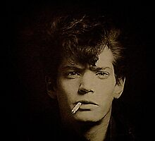 Mapplethorpe by Choux