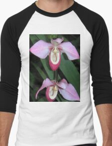 Two pink orchids T-Shirt