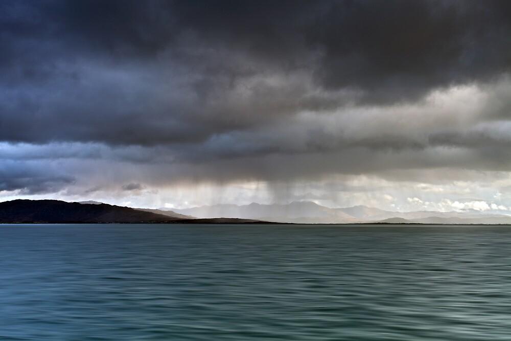 At Sea by damophoto