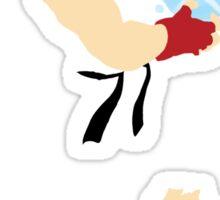 RYU Sticker