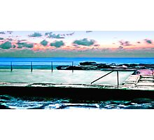 Sunrise Coalcliff Photographic Print