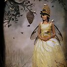 The Bee Charmer by MarieG