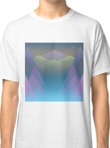 Mystic Mountains Classic T-Shirt