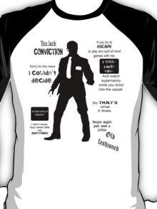 Cooooulllson! T-Shirt