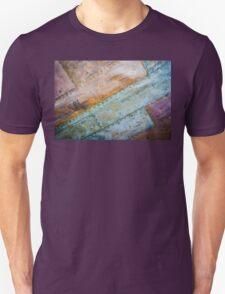 The Hull of Sirius T-Shirt