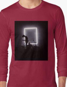 The 1975 - Matt Healy George Daniel Long Sleeve T-Shirt