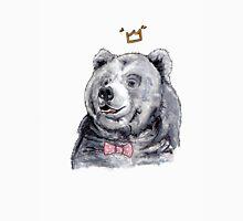 The Dapper Bear Bob Unisex T-Shirt