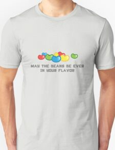 May The Beans Be Ever In Your Flavor Unisex T-Shirt