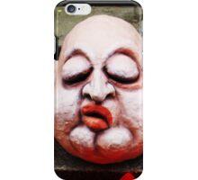 An Odd Couple VRS2 iPhone Case/Skin