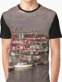 PZ307  Graphic T-Shirt