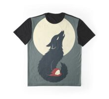 Little Red Riding Hood Graphic T-Shirt