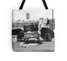 Magician box - Paris Tote Bag