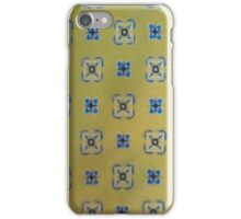Pattern Case 11 iPhone Case/Skin