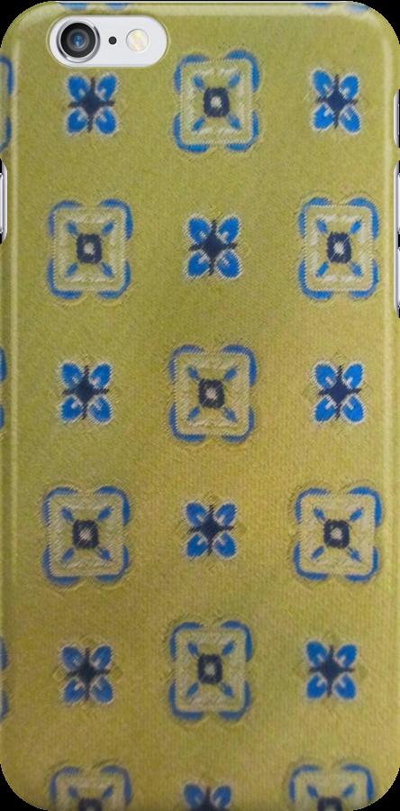 Pattern Case 11 by jmkay9876