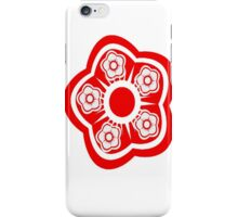 Pattern Case 19 iPhone Case/Skin