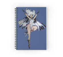 X-Men's Storm Spiral Notebook