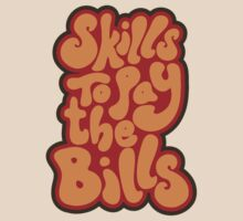 Skills To Pay The Bills by Conrad B. Hart
