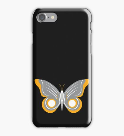 Butterfly V iPhone Case/Skin