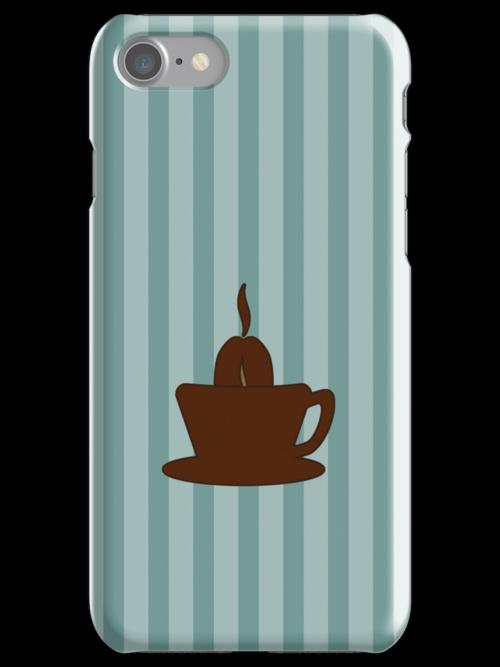 Coffee Cup VRS2 by vivendulies