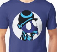 Condescending Pan Pizza Unisex T-Shirt
