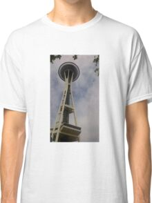 Seattle Space Needle Classic T-Shirt