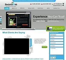 Zealousweb Technologies by smartjazz