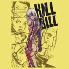 kill bill by hugodourado
