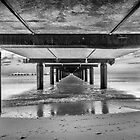 Under the Jetty by Karen Willshaw