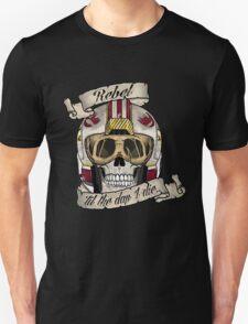 Rebel for Life Unisex T-Shirt