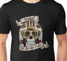 Rebel for Life T-Shirt