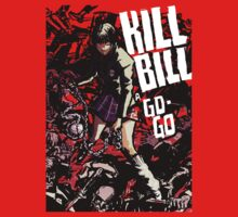 kill a go-go by hugodourado