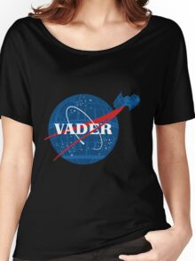 Space Program Women's Relaxed Fit T-Shirt
