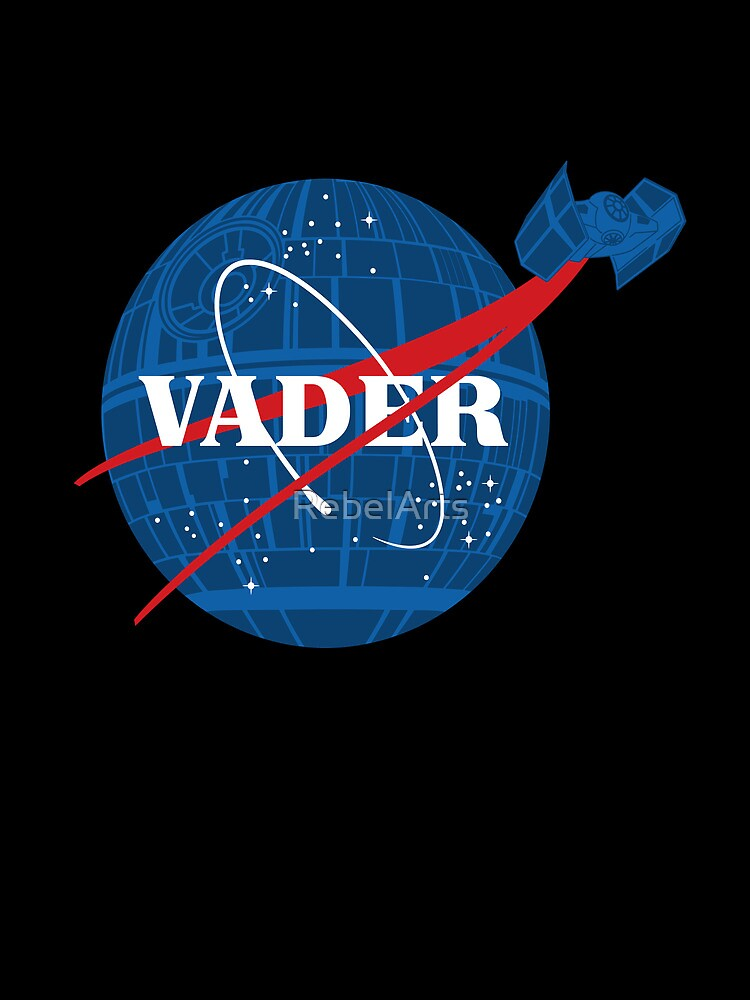 Space Program by RebelArts