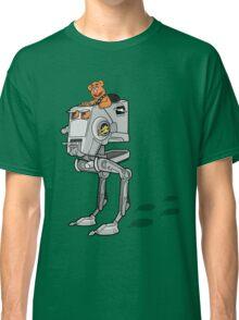 Wocka Walker Classic T-Shirt