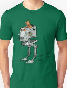 Wocka Walker T-Shirt