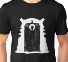 Doorway to the Whoniverse Unisex T-Shirt
