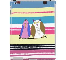 iBirds iPad Case/Skin