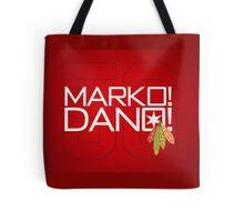Marko! Dano! Tote Bag