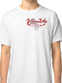 Pink Fairy Classic T-Shirt