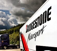 Bridgestone Motorsport by mamuphoto