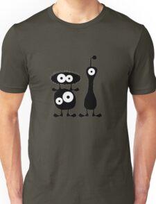 Open your eyes Unisex T-Shirt
