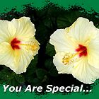 You Are Special by Max DeBeeson