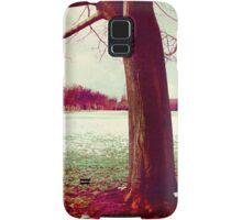 Martian Winter I Samsung Galaxy Case/Skin