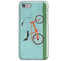 Chopper Bike iPhone Case/Skin