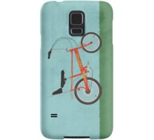 Chopper Bike Samsung Galaxy Case/Skin