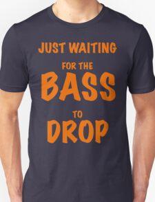 Bass Drop T-Shirt
