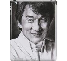 Jackie Chan iPad Case/Skin