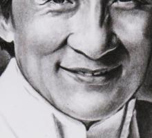 Jackie Chan Sticker